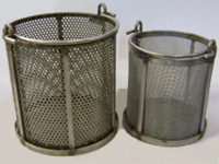 Washer Basket